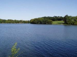 Plan d'eau récréatif d'Ille et Vilaine (35)